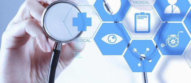 Продвижение медицинского центра, Продвижение медицинских центров и клиник