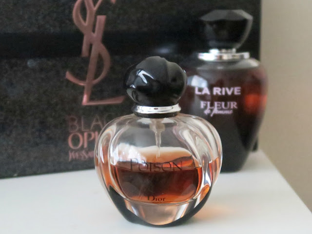dior poison girl dupe