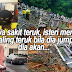 (HOT TRENDING) : 'Ambil Duit Anak Yatim, Apa Berlaku Pada Keluarga Dia Sangat NGERI !' SURAT Buat Faizz Nur !