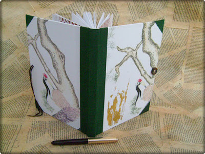 Book Making Workshop - St Ives Arts Club