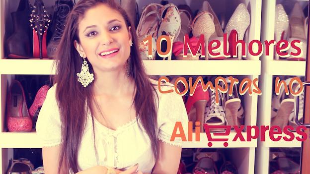 aeab793f03 Blog da Reh  Video  10 Melhores Compras no Aliexpress