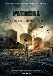 Pandora หนังหายนะนิวเคลียร์ (2016) [Subthai ซับไทย]
