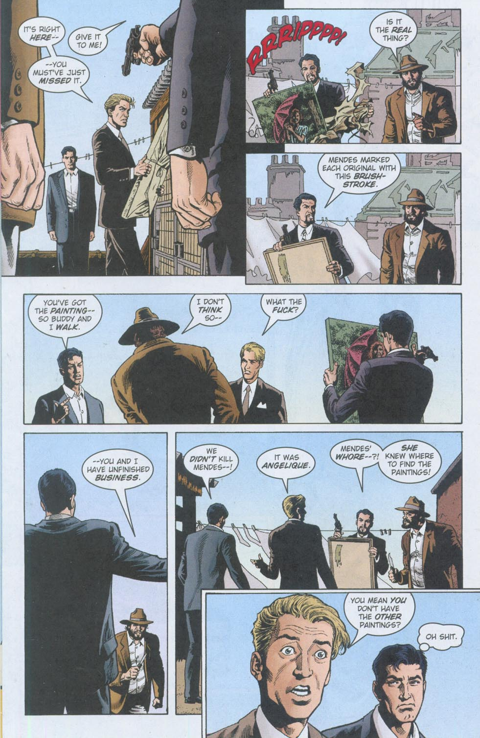 Read online American Century comic -  Issue #16 - 14