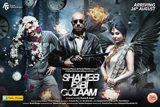 Shaheb Bibi Golaam 2016 Full Bengali 300mb Download HDRip