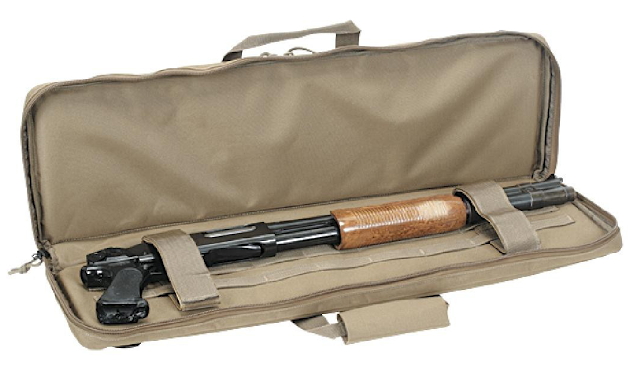 Voodoo Tactical 30-Inch Single-Weapon Case