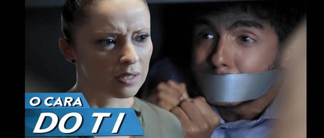 """Assista: Canal Parafernalha faz vídeo muito engraçado sobre """"O Cara da TI""""."""
