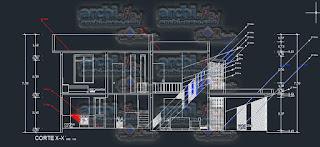 download-autocad-cad-dwg-file-house-solar-orientation-plan