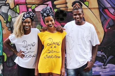 Estilista negra transformou o racismo das pessoas em marca de sucesso