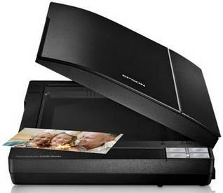 Epson Perfection V370 Photo Scanner Review
