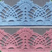 Terminacion a Crochet