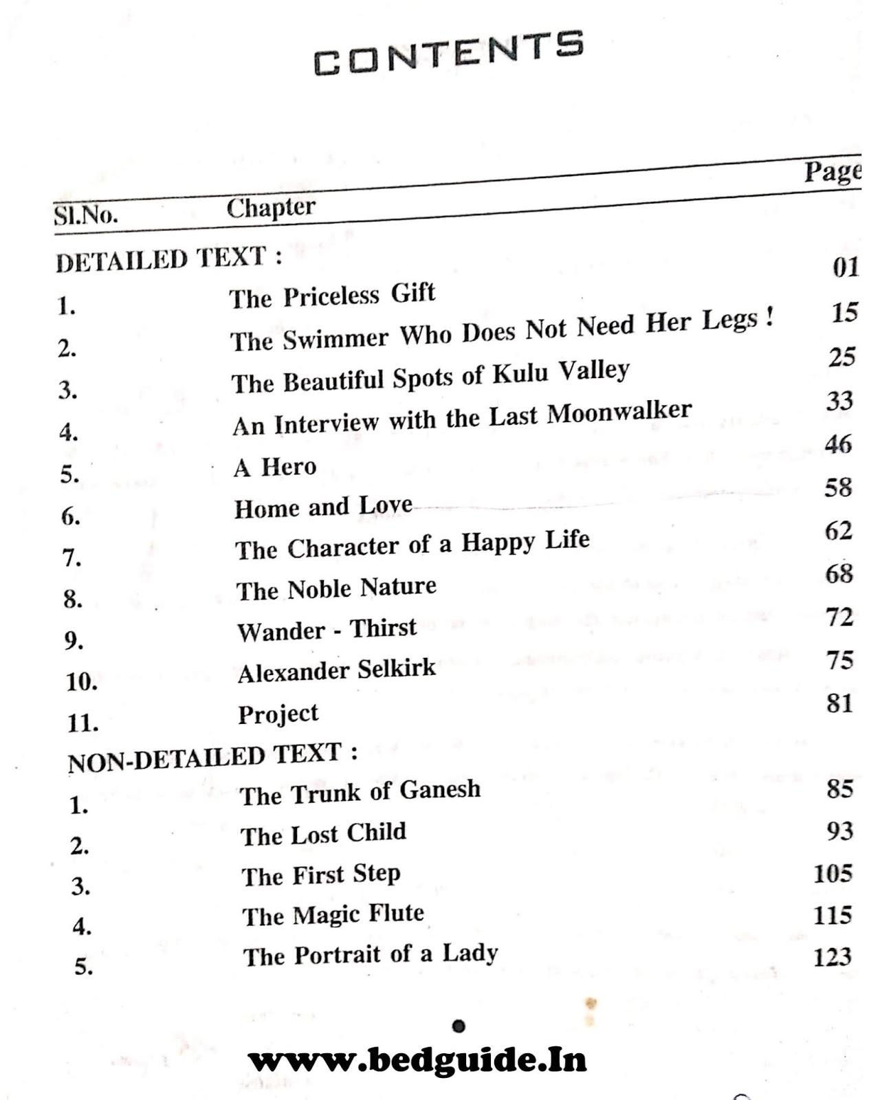 Ncert Class 10 English Literature Book Pdf