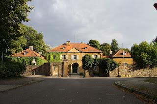 Westphalsches Haus Markkleeberg