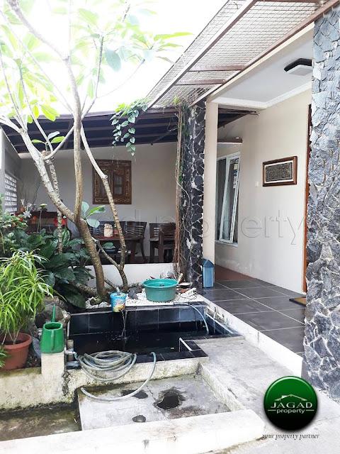 Rumah cantik di Griya taman Asri