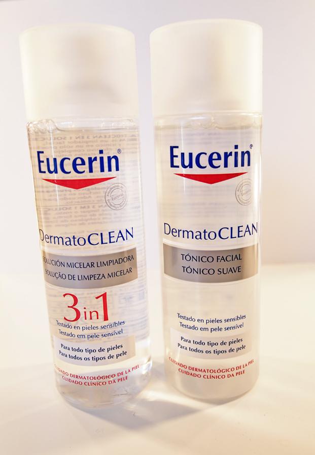 Eucerin Dermato Clean