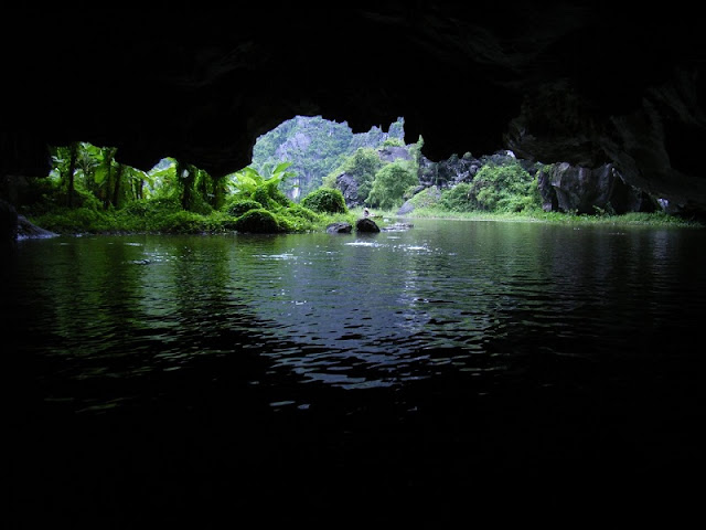 You must go to Ninh Binh once ! 1