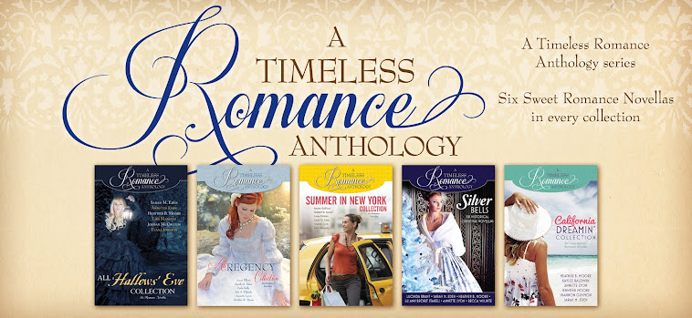 Timeless Romance Anthology®