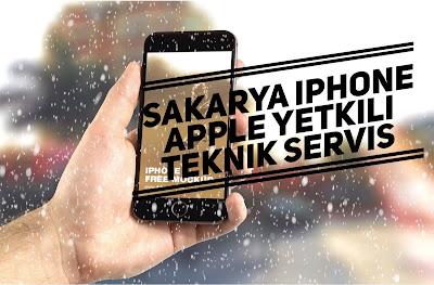 sakarya apple teknik servis yetkili
