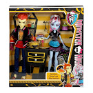 Monster High Abbey Bominable Classroom Doll