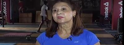 Nurilay Rodríguez