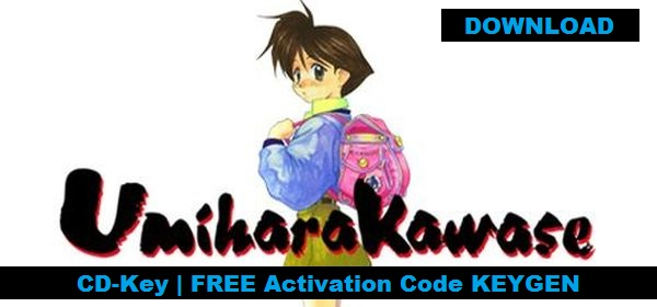 UmiharaKawase steam key, UmiharaKawase license key, UmiharaKawase activation key, UmiharaKawase product key