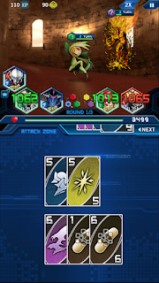 Digimon Heroes MOD v1.0.38 Apk (Unlimited All) For Android Terbaru 2016 4