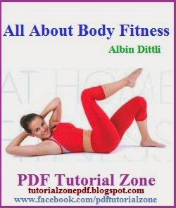 All About Body Fitness Cover