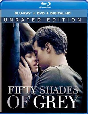 Fifty Shades of Grey 2015 Hindi Dub 1080p BRRip HEVC x265