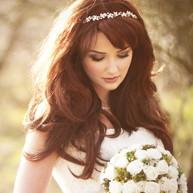Hair And Makeup Style For Wedding: The Stylista: Bridal Makeup