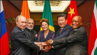 BRICS Declares Pakistan Based Lashkar, Jaish As Global Terror Groups Historic Change In China's Position
