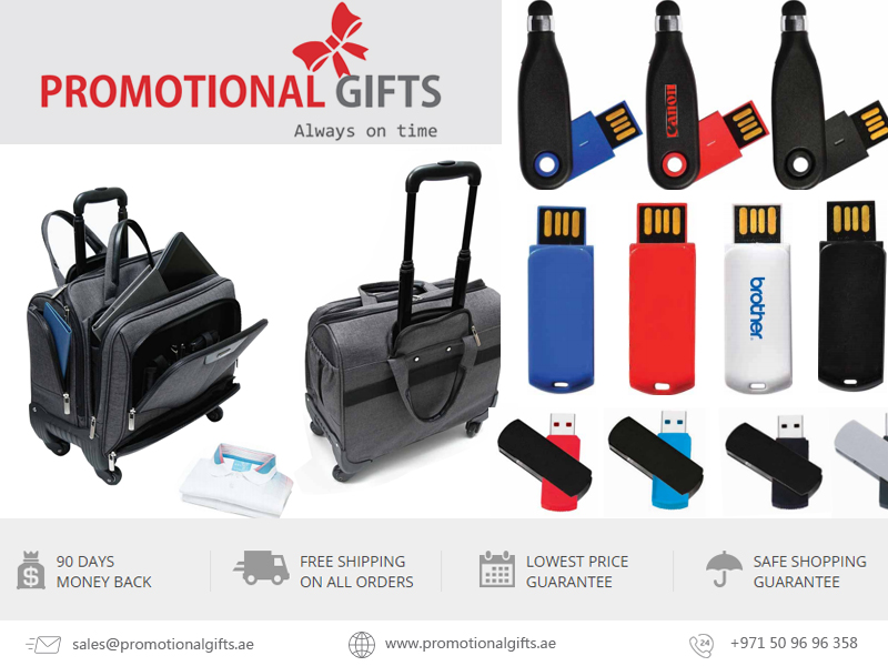 Promotion gifts in Dubai & India: gift items abu dhabi