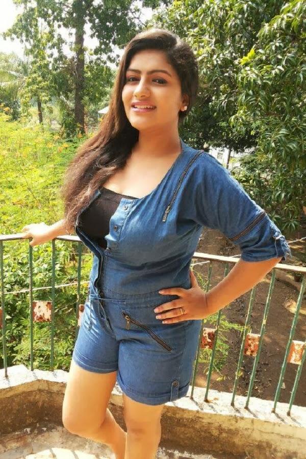 Indian Beauties Shree Kankani-7407