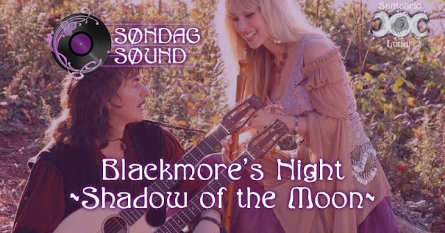 """Søndag Søund - Letra e tradução de """"Shadow of the Moon"""" do Blackmore's Night"""