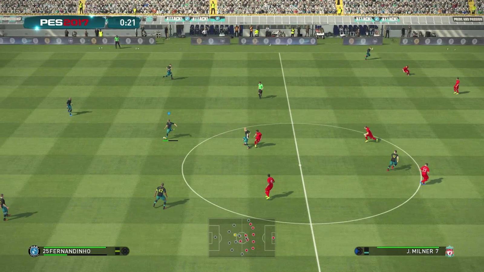 تحميل لعبة fifa mobile