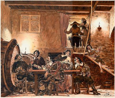 Resultado de imagen de Mancebias y casas de acogida en Toledo