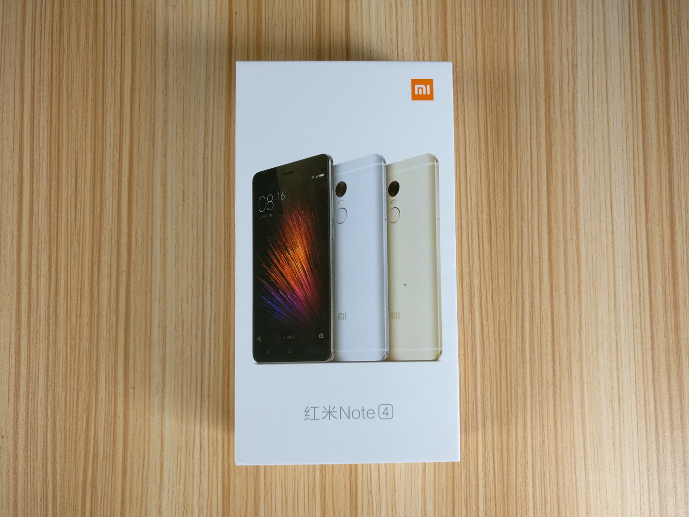 To2ccom Blog Xiaomi Redmi Note4 Real Life Images Unboxing 3x Ram 2 32gb The Details Of Being Photographed Colorgold Ram4gb Rom64gb