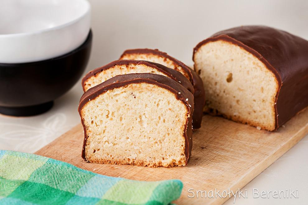 ciasto kokosowe z białek