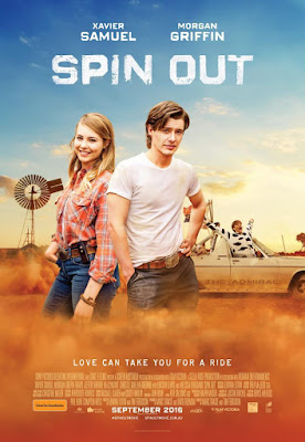 Spin Out 2016 Custom HDRip NTSC Dual Latino