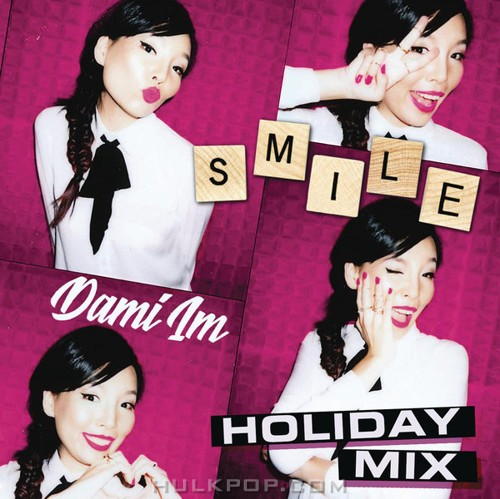 Dami Im – Smile (Holiday Mix) – Single