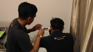 Warih-Homestay-Buat-Modification-Sambungan-Dalam