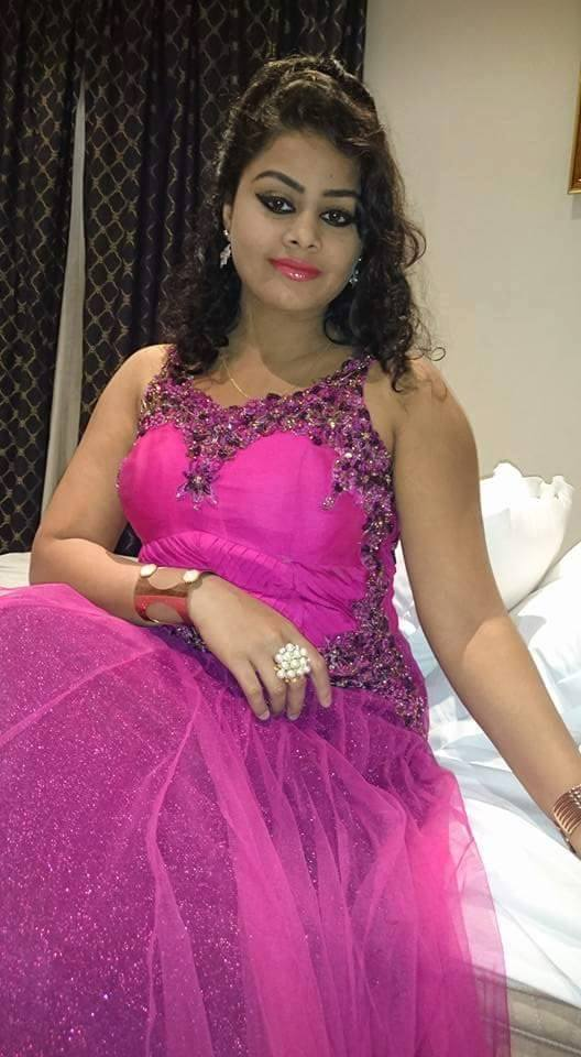 Bhojpuri Actress Tanushree Chatterjee