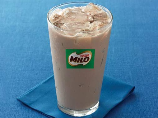 Kisah Hati Sr Aku Dan Milo Ais
