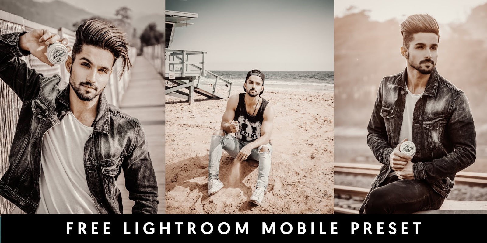 lightroom presets