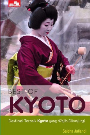 Best Of Kyoto
