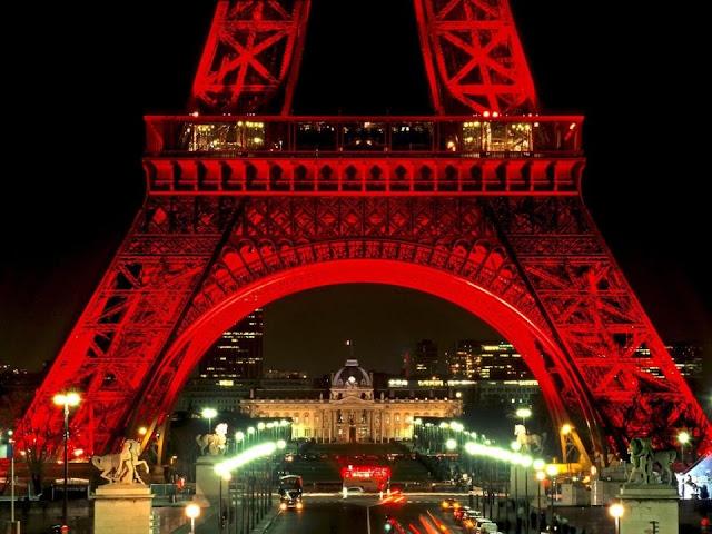 Paris em Setembro
