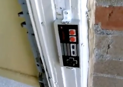 Creative Doorbells and Unusual Doorbell Designs (16) 10