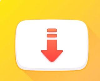 تطبيق Snaptube اخر اصدار | لتحميل مقاطع الفيديو من اليوتيوب