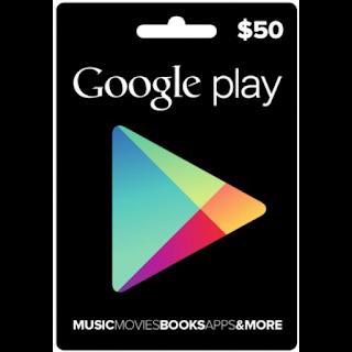 Como cambiar la region para canjear un codigo Google Play.