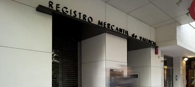 Registro Mercantil y contrato de sociedad