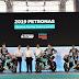 MotoGP: PETRONAS Sepang Racing Team presenta un nuevo look para la temporada 2019