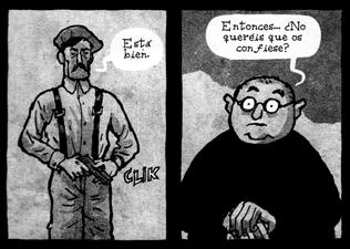 La balada del norte. Tomo 2. de Alfonso Zapico, edita Astiberri - comic guerra civil España